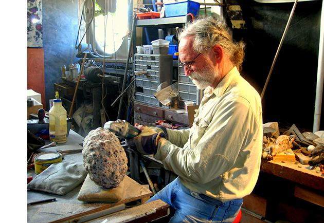 Robert Graham Sculpting